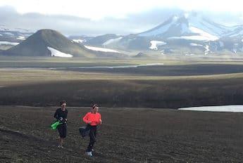 Run Wild Retreats -- Iceland Trail Running and Wellness Retreat 2015