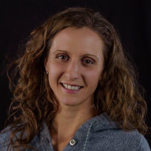 Krissy Moehl