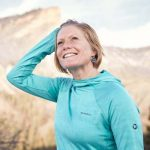 Anna Frost Trail Sisters Profile