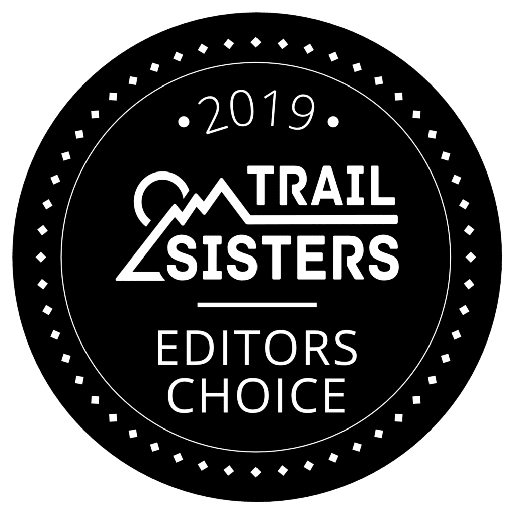 Trail Sisters Editors Pick