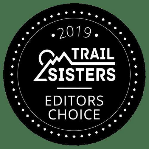 Trail Sisters Editors Pick