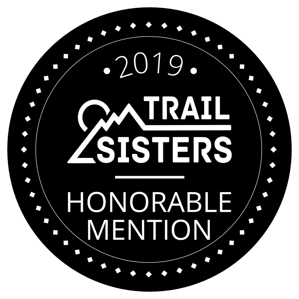 Trail Sisters Honorable Mention