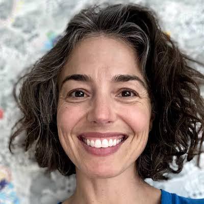 Amy Iacopi