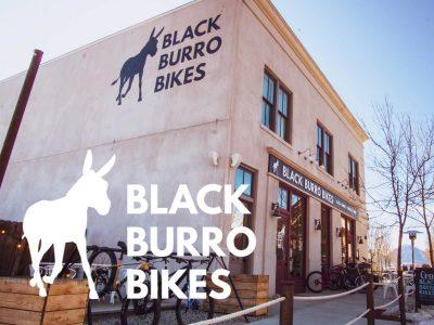 Black Burro