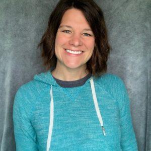 Lacey Portrait