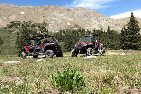 bv jeep side by side